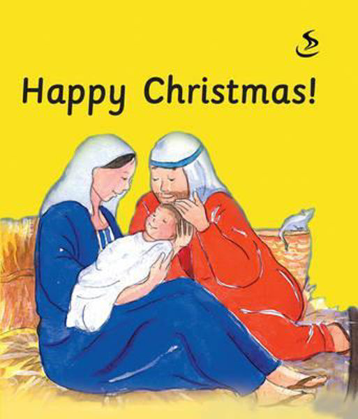 Picture of HAPPY CHRISTMAS