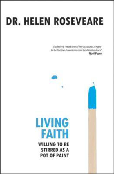 Picture of LIVING FAITH