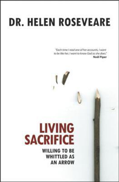 Picture of LIVING SACRIFICE