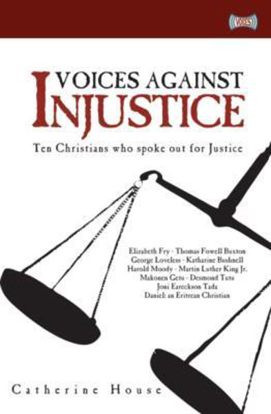 Picture of VOICES AGAINST INJUSTICE