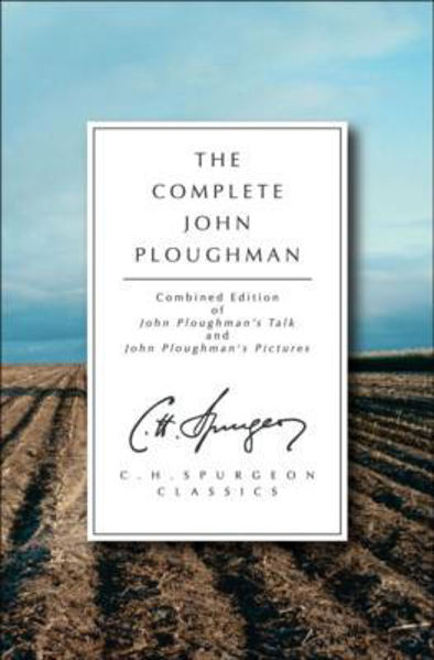 Picture of COMPLETE JOHN PLOUGHMAN
