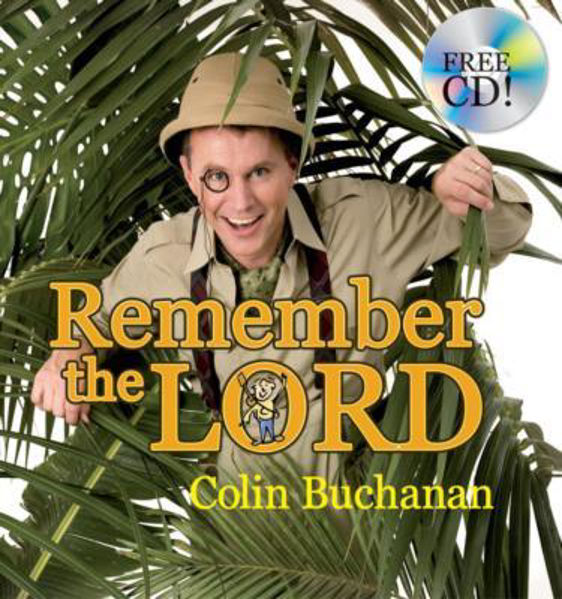 Picture of REMEMBER THE LORD + CD