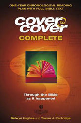Picture of COVER TO COVER COMPLETE BIBLE hbk
