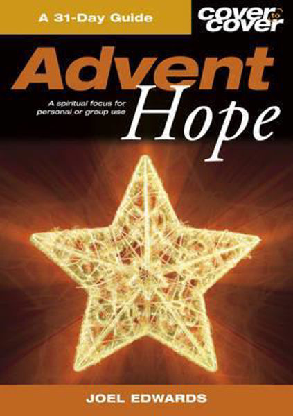 Picture of ADVENT HOPE 31 day ADVENT GUIDE