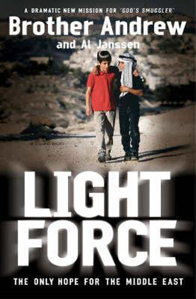 Picture of LIGHT FORCE pbk