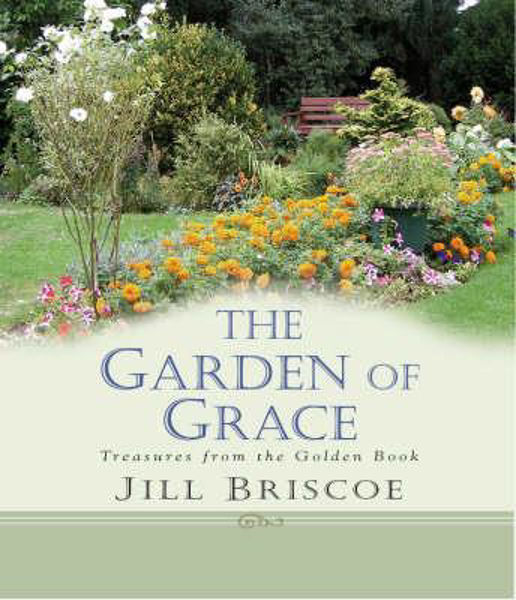 Picture of GARDEN OF GRACE hbk