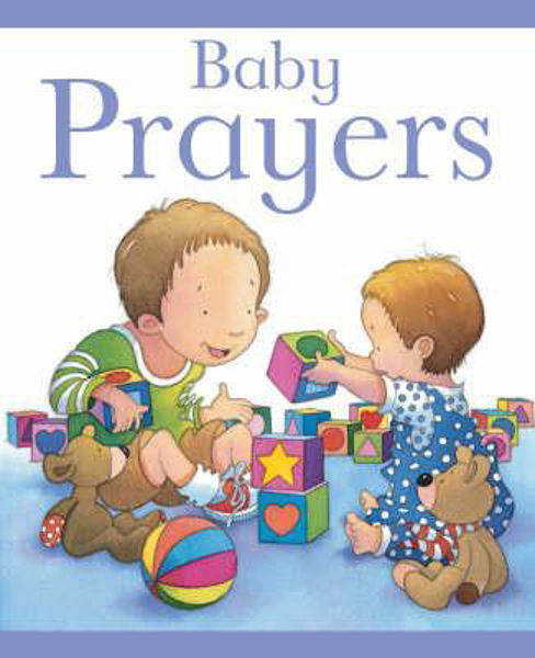 Picture of BABY PRAYERS