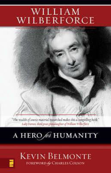 Picture of HERO FOR HUMANITY Wilberforce