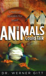 Picture of IF ANIMALS COULD TALK