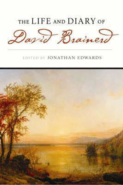 Picture of LIFE & DIARY OF DAVID BRAINERD