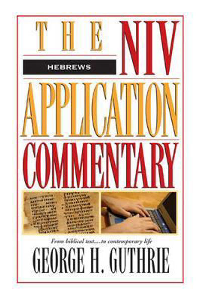 Picture of NIV APPLICATION COMMENTARY/HEBREWS