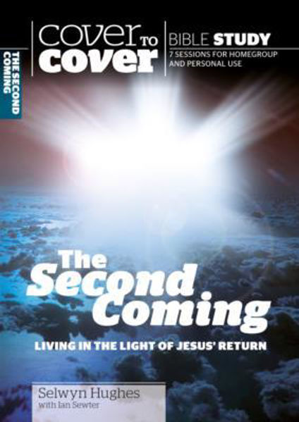Picture of SECOND COMING/COVER TO COVER