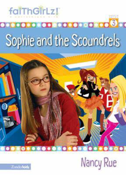 Picture of SOPHIE 3/SOPHIE & THE SCOUNDRELS