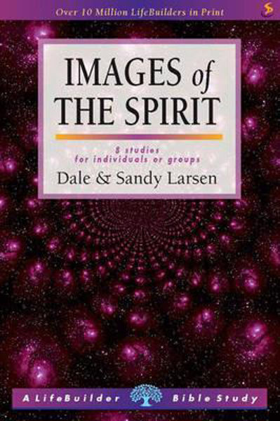 Picture of LIFEBUILDER/ IMAGES OF THE SPIRIT