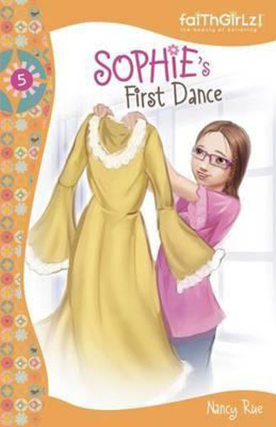 Picture of SOPHIE 5/SOPHIE'S FIRST DANCE