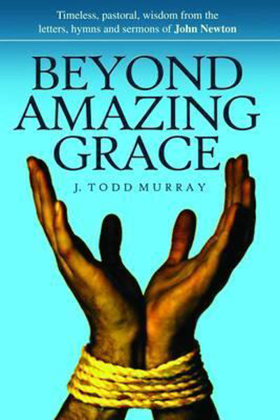 Picture of BEYOND AMAZING GRACE