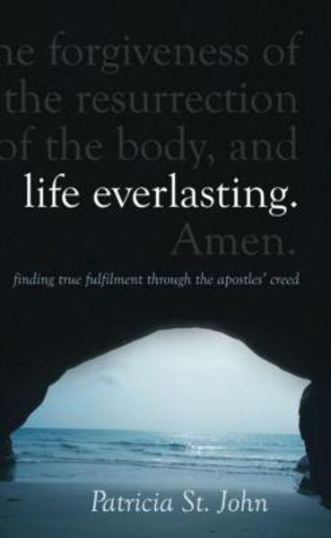 Picture of LIFE EVERLASTING