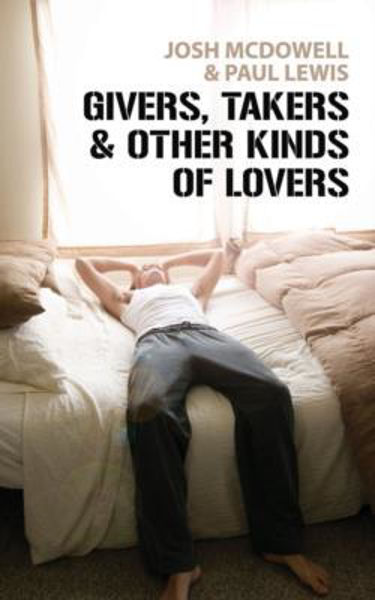 Picture of GIVERS,TAKERS & OTHER KINDS OF LOVERS