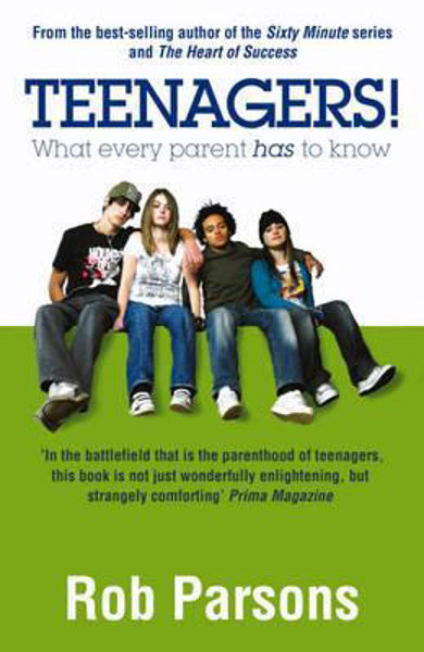 Picture of TEENAGERS what every parent has to know