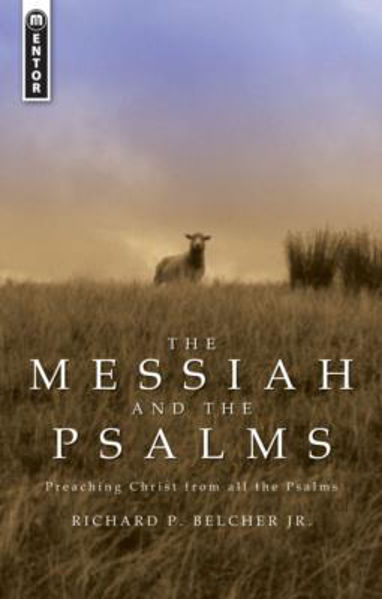 Picture of MESSIAH AND THE PSALMS mentor