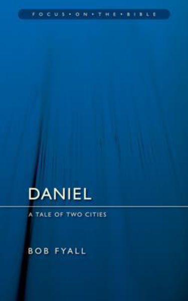 Picture of FOCUS ON THE BIBLE/DANIEL