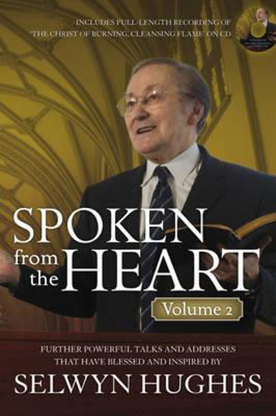 Picture of SPOKEN FROM THE HEART VOL 2