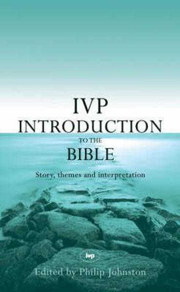 Picture of IVP INTRODUCTION TO THE BIBLE hbk