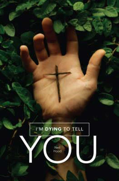 Picture of I'M DYING TO TELL YOU