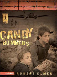 Picture of WALL 1/CANDY BOMBERS