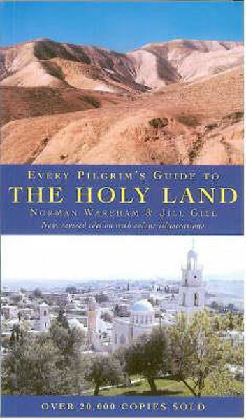 Picture of EVERY PILGRIM'S GUIDE TO THE HOLY LAND