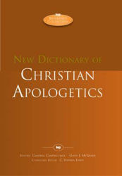 Picture of NEW DICTIONARY OF CHRISTIAN APOLOGETICS