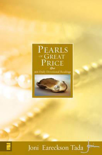 Picture of PEARLS OF GREAT PRICE