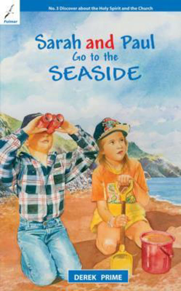 Picture of FULMAR/SARAH & PAUL GO TO THE SEASIDE