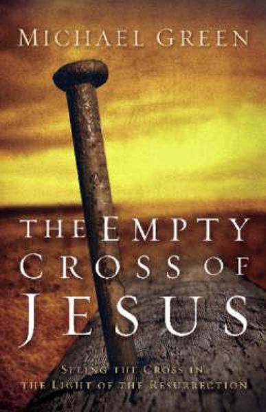 Picture of EMPTY CROSS OF CHRIST
