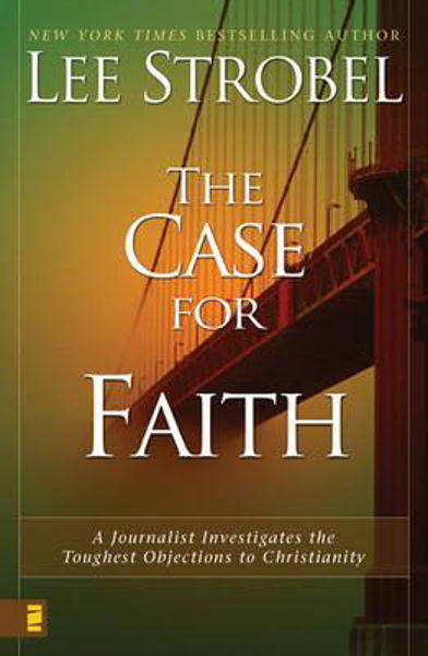 Picture of CASE FOR FAITH