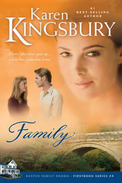 Picture of FIRSTBORN SERIES/#4 FAMILY