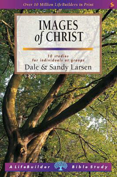 Picture of LIFEBUILDER/ IMAGES OF CHRIST