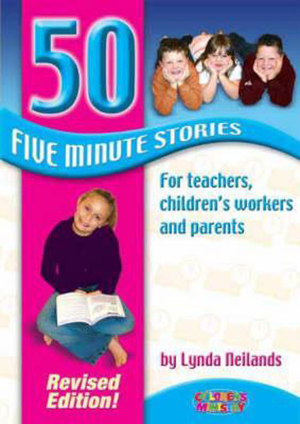 Picture of 50 FIVE MINUTE STORIES