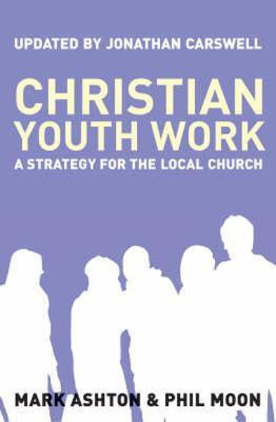 Picture of CHRISTIAN YOUTH WORK updated