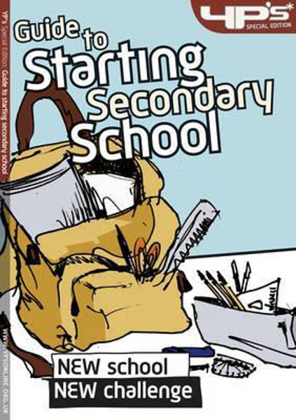 Picture of YPs GUIDE TO SECONDARY SCHOOL