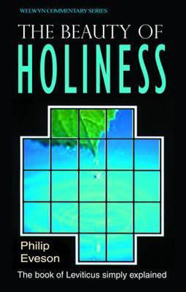 Picture of WELWYN COM/LEVITICUS Beauty of Holiness