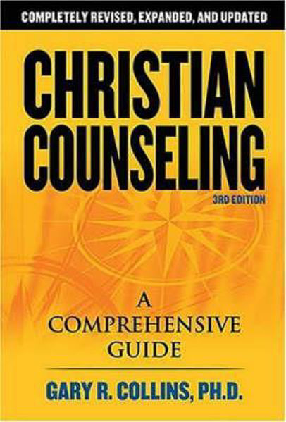 Picture of CHRISTIAN COUNSELLING pbk