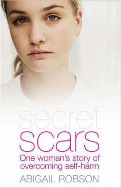 Picture of SECRET SCARS overcoming self harm