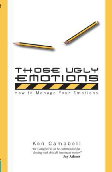 Picture of THOSE UGLY EMOTIONS