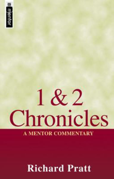 Picture of MENTOR/1&2 CHRONICLES