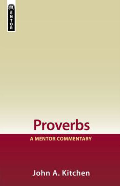 Picture of MENTOR/PROVERBS