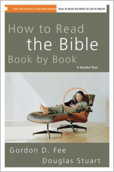 Picture of HOW TO READ THE BIBLE BOOK BY BOOK