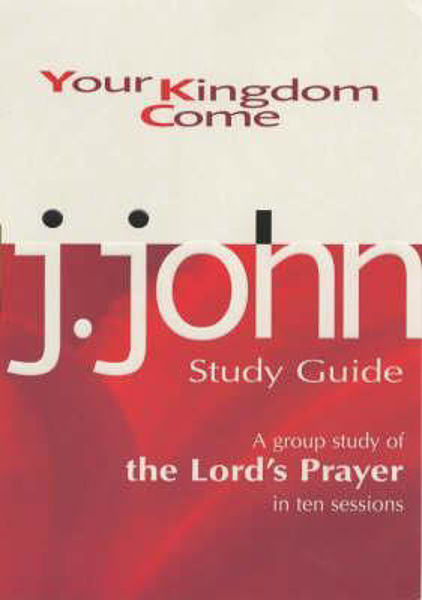 Picture of YOUR KINGDOM COME/LORD'S PRAYER STUDY