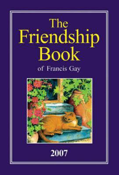 Picture of THE FRIENDSHIP BOOK 2007