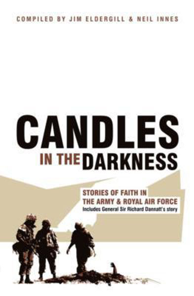 Picture of CANDLES IN THE DARKNESS SASRA